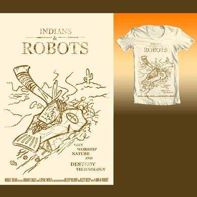 Indians & Robots