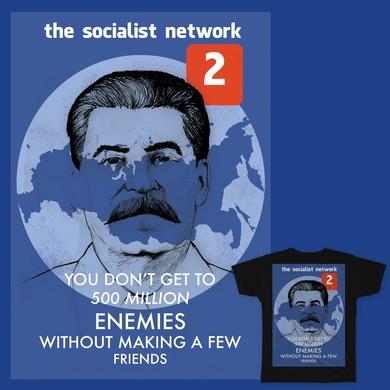 the socialist network