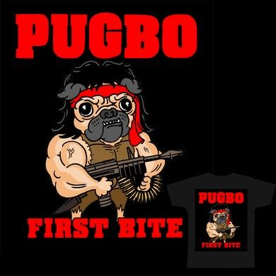 PUGBO First Bite