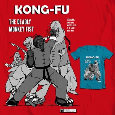 Kong-Fu