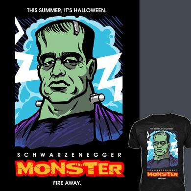 Monster Blockbuster