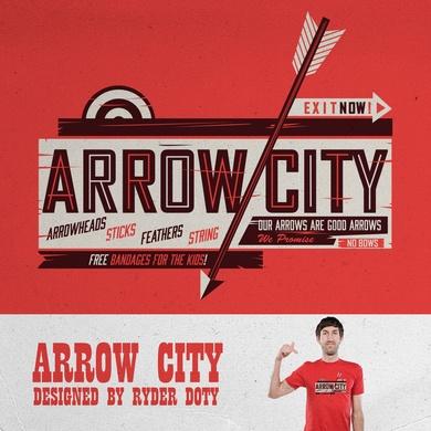 ARROW CITY