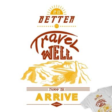 Travel Well 2