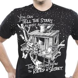 Tell The Stars