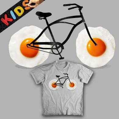 Egg Bike