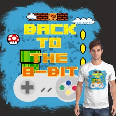Back to the 8-Bit