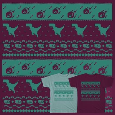 Dino Grandma Sweater