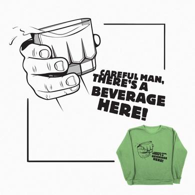 'Mr. L's Beverage'