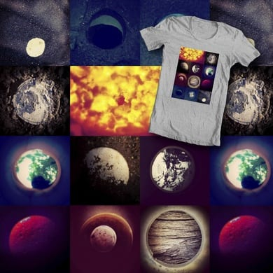 Everyday Planets