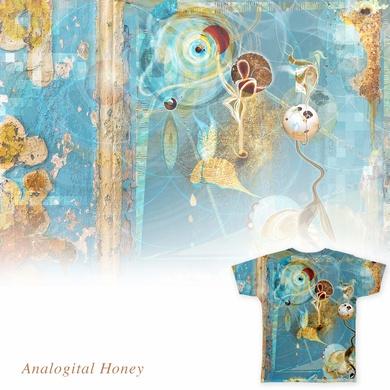 Analogital Honey