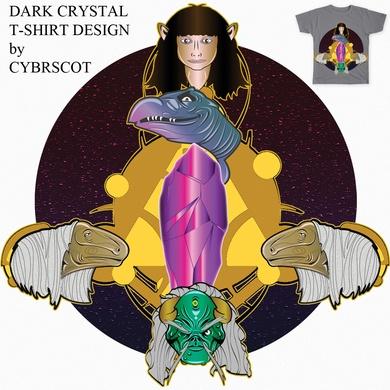 Dark Crystal Runecast