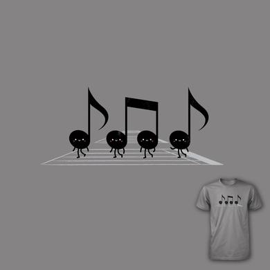 Rhythm Road