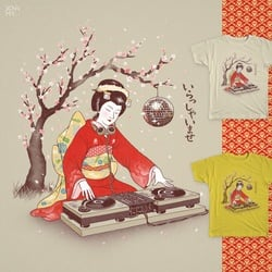 DJ Geiko