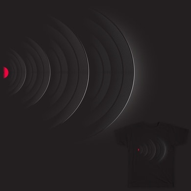 Vinyl waves