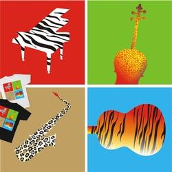 Music - The Wild Thing