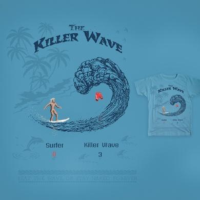 The Killer Wave