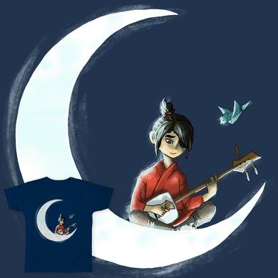 Moonlight Practice