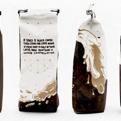 coffee constellation
