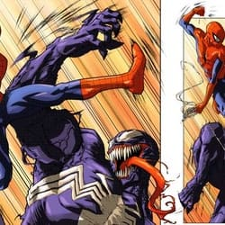 Anime-zing Spider-Man