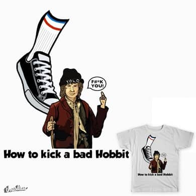 Bad Hobbits