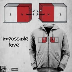 Impossible love