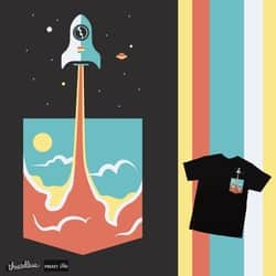 Pocket Tees Shop The Winning Designs Threadless