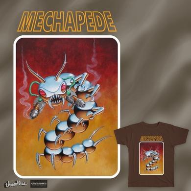 MECHAPEDE