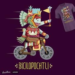 Bicilopochtli