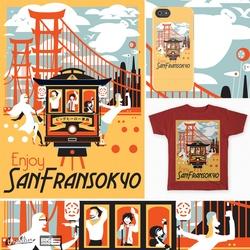 Enjoy San Fransokyo