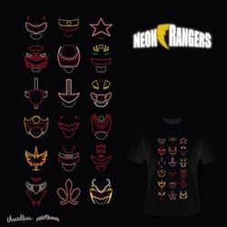 Neon Rangers