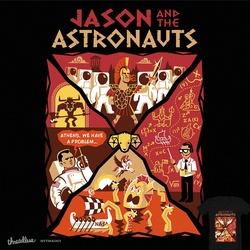 Jason and the Astronauts