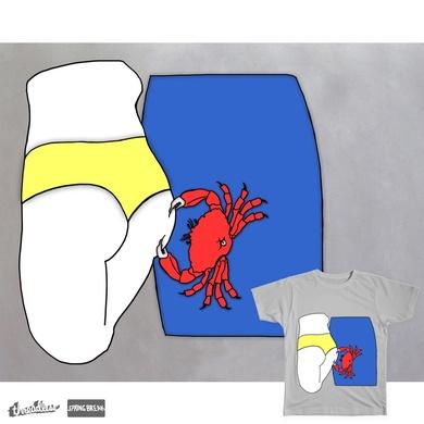 crabby-ass