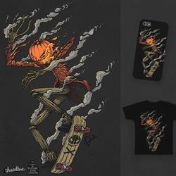 Skate or Burn!