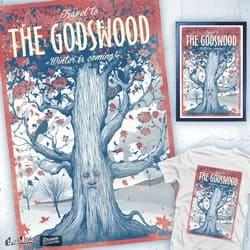 Travel to The Godswood