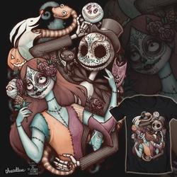 Nightmare de los Muertos
