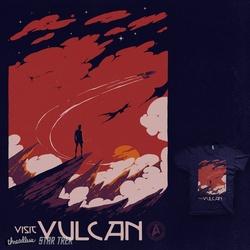 Visit Vulcan
