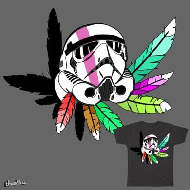 Feathertrooper