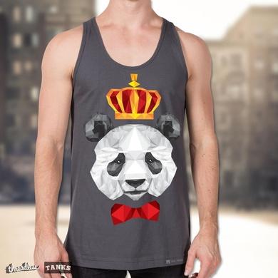 King of Panda