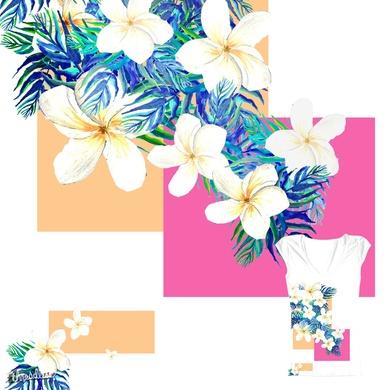 Floral Spring!