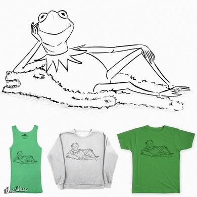 Sexy Kermit
