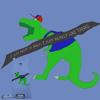 Dinbrosaur