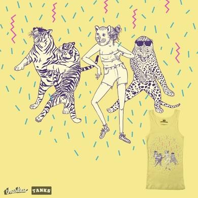 Tiger disco