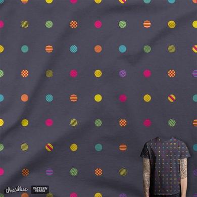 Dot to Dot to Dot to Dot