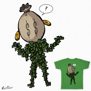 Do You Think I'm Made of Money?
