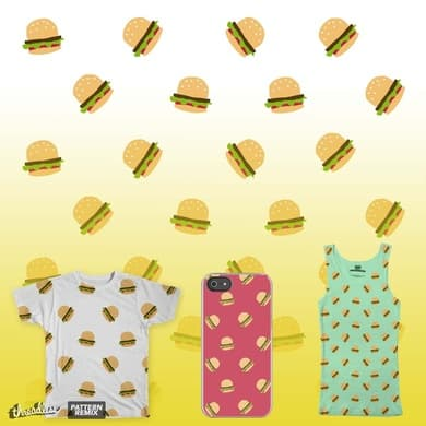 Burgerz 4 Ever