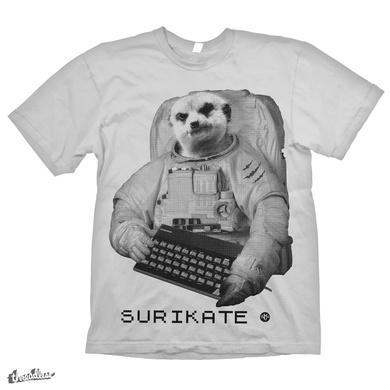 SURIKATE - Mercat ZX tech