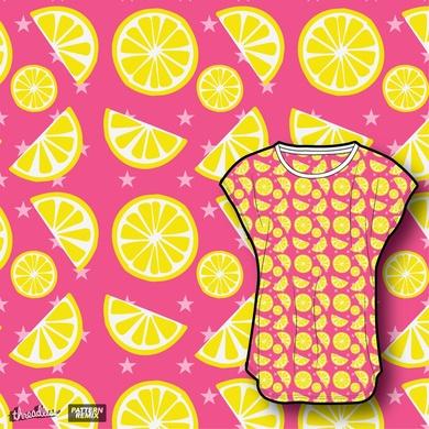 Yummy Lemon