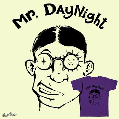 mister Daynight