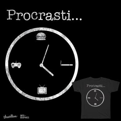 Procrastin..