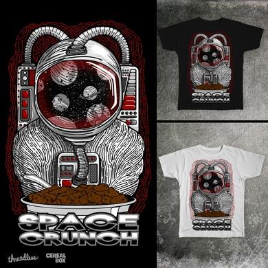 Space Crunch